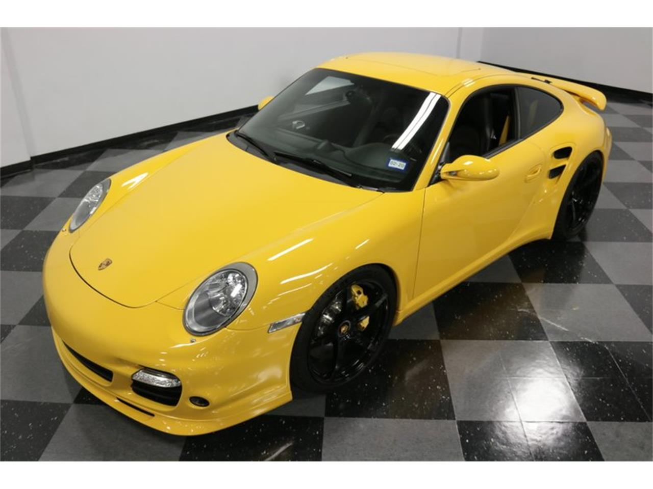 2007 Porsche 911 for sale in Ft Worth, TX – photo 21