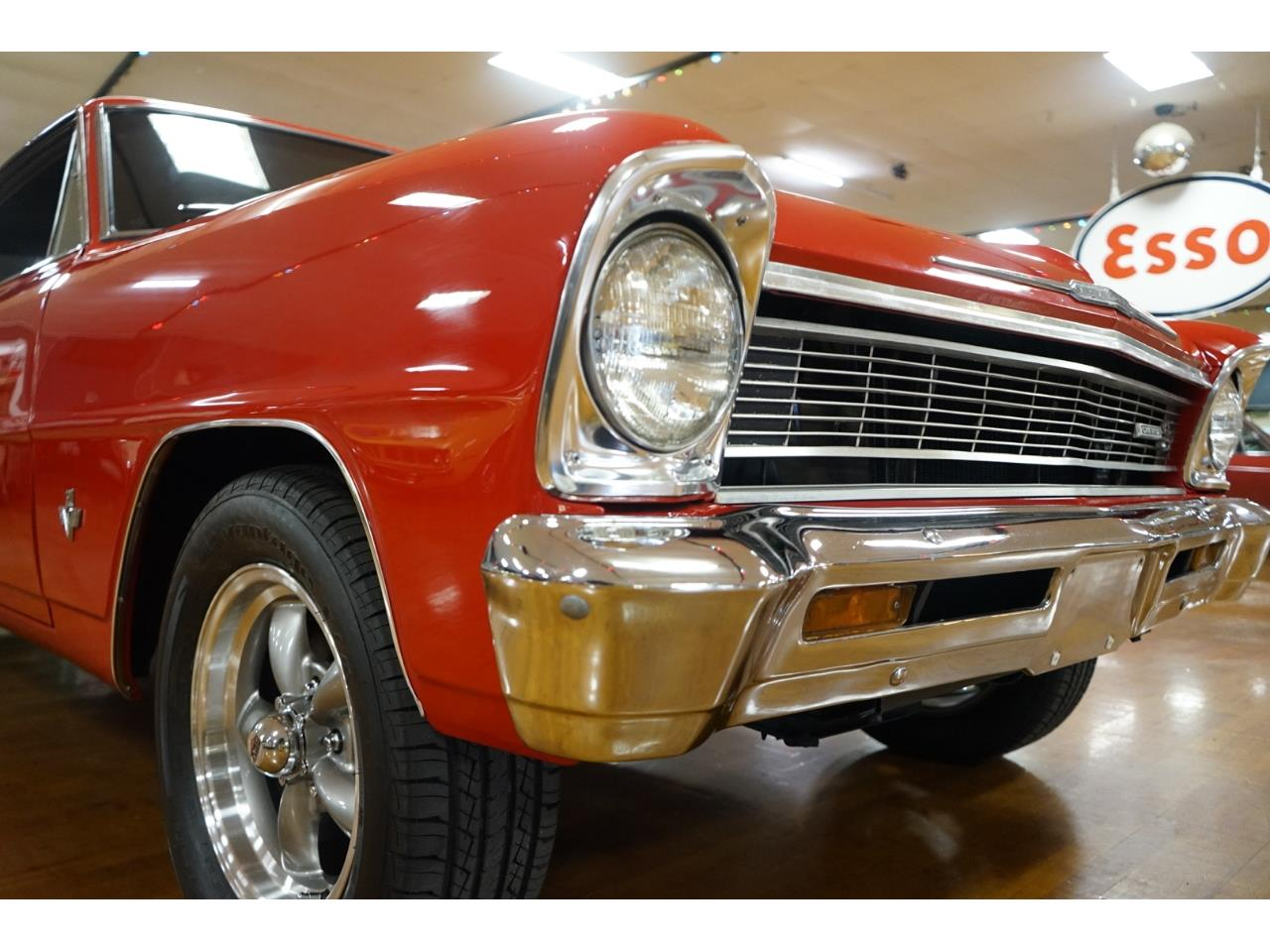 1966 Chevrolet Nova for sale in Homer City, PA – photo 25