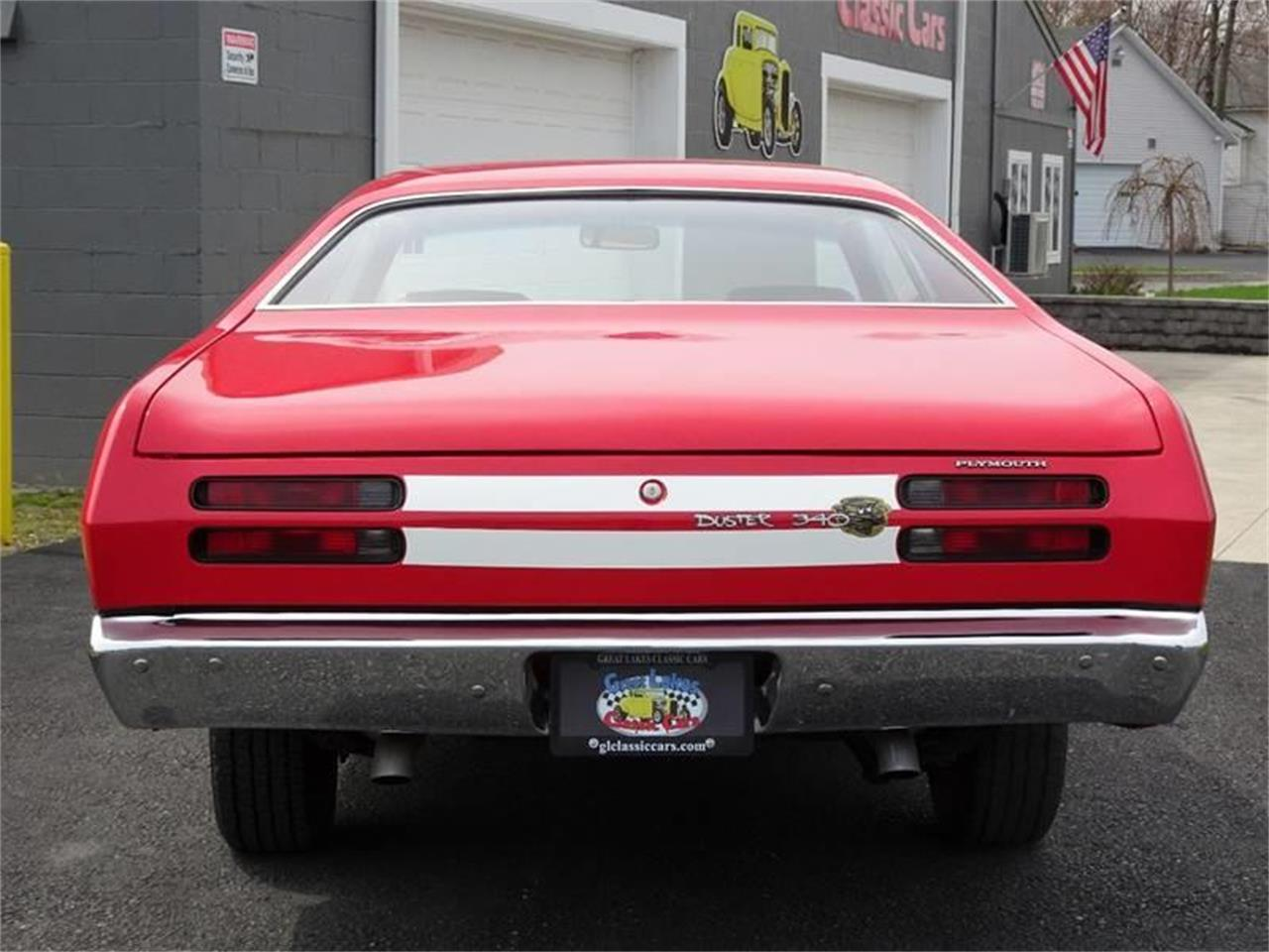 1970 Plymouth Duster for sale in Hilton, NY – photo 35