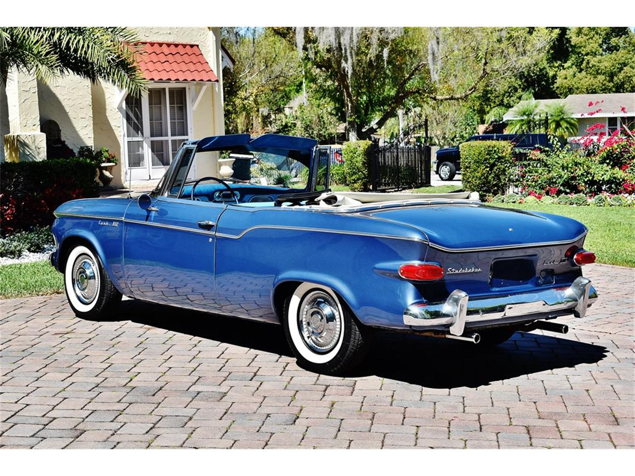 1960 Studebaker Lark for sale in Lakeland, FL – photo 24