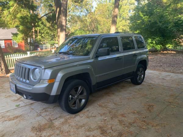 2017 Jeep Patriot For Sale In Princeton Il Classiccarsbay Com