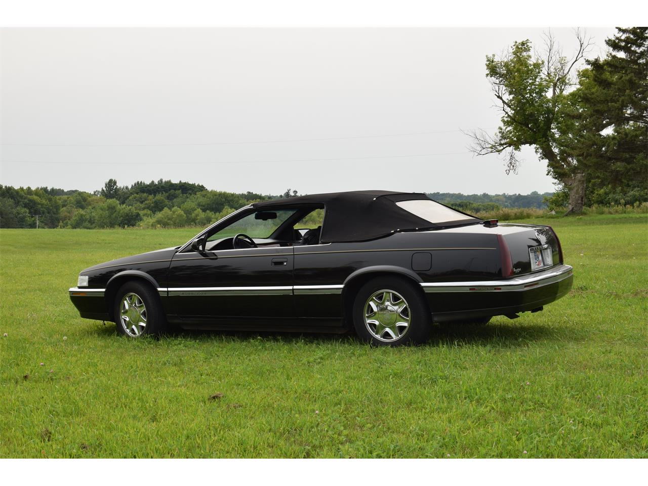 1992 cadillac eldorado for sale in watertown mn classiccarsbay com classiccarsbay