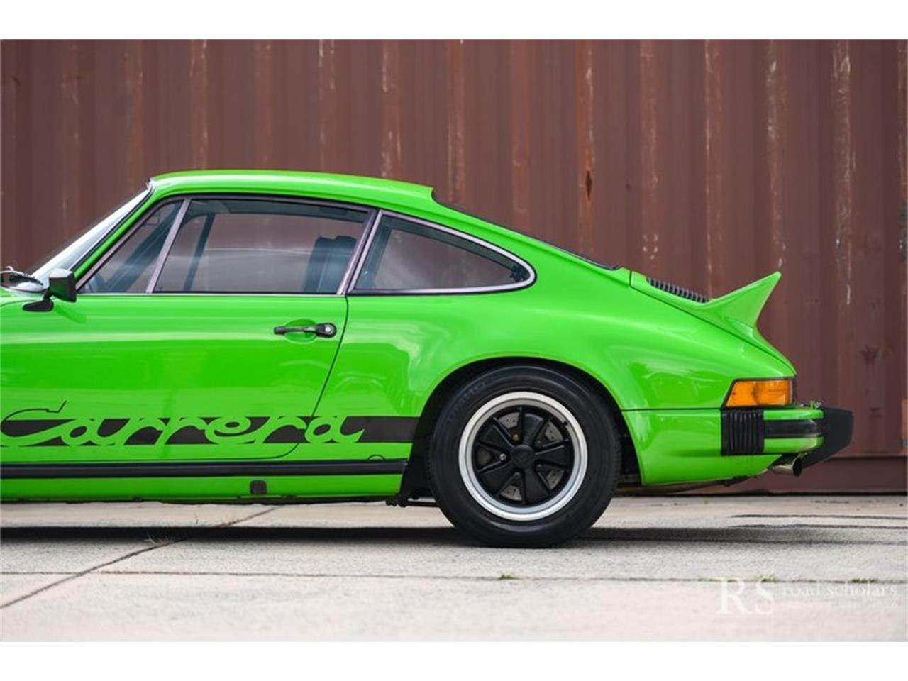 1974 Porsche Carrera for sale in Raleigh, NC – photo 14