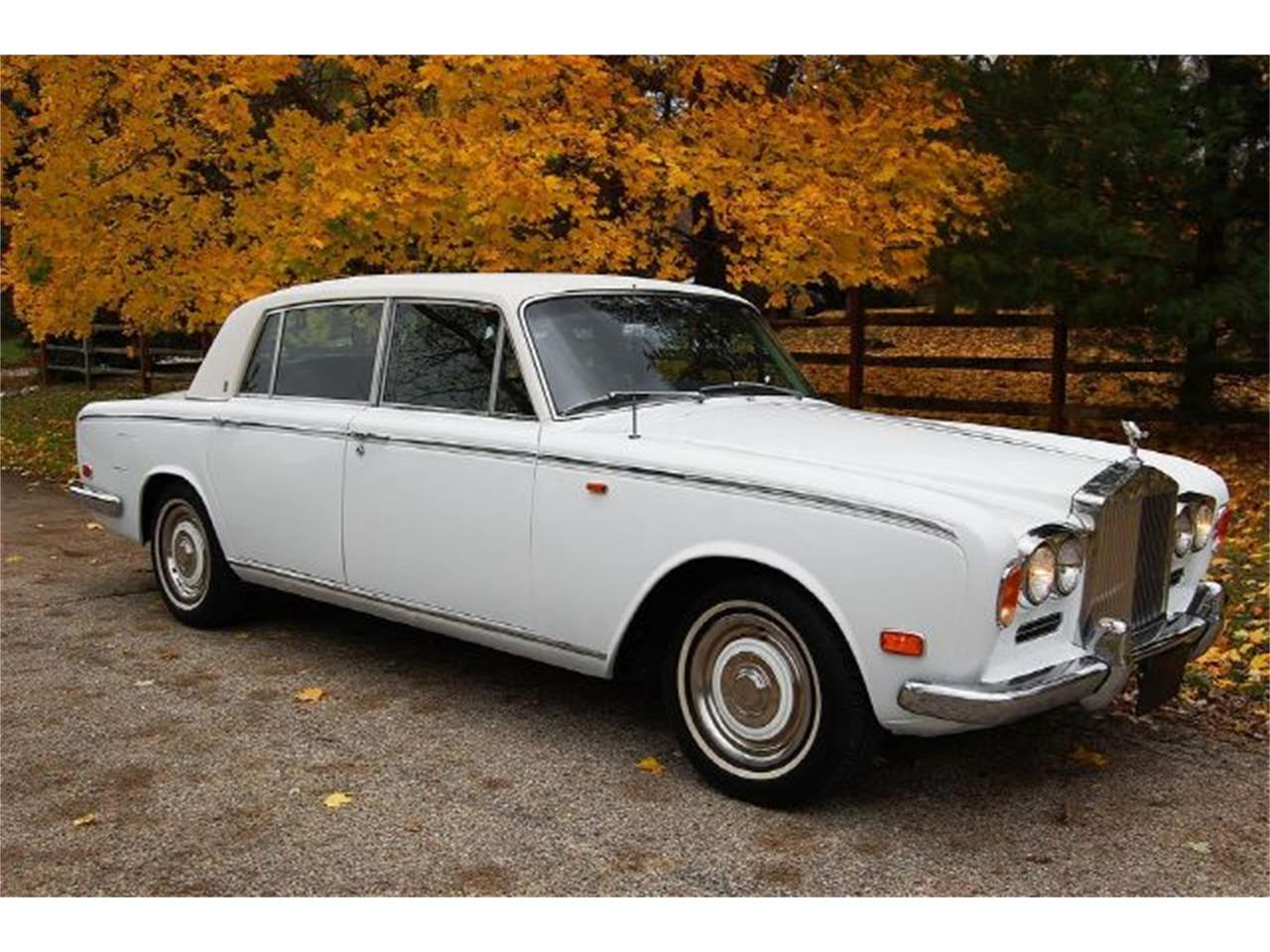 1973 Rolls-Royce Silver Shadow for sale in Carey, IL – photo 35