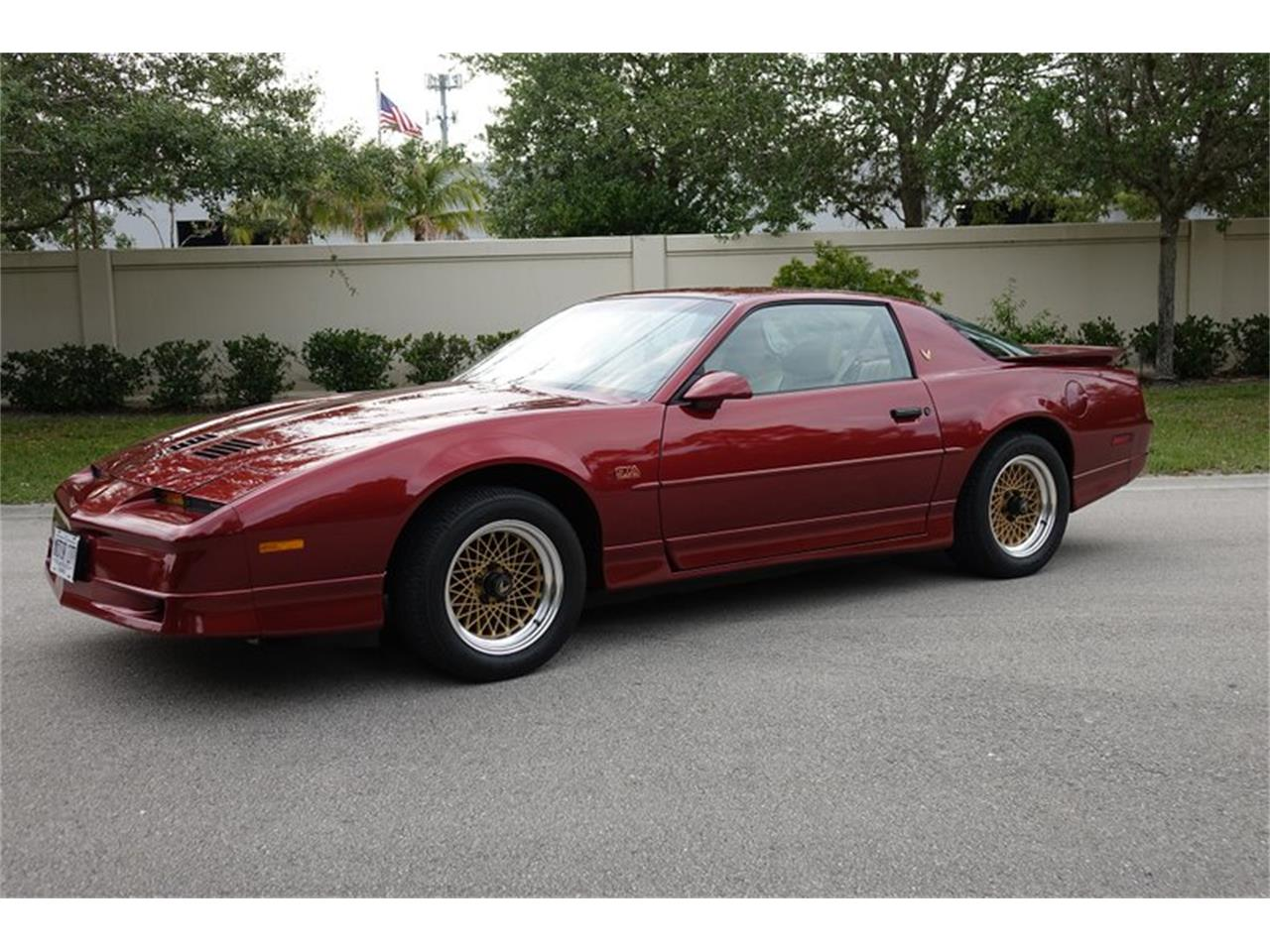 1987 Pontiac Firebird for sale in Vero Beach, FL – photo 4