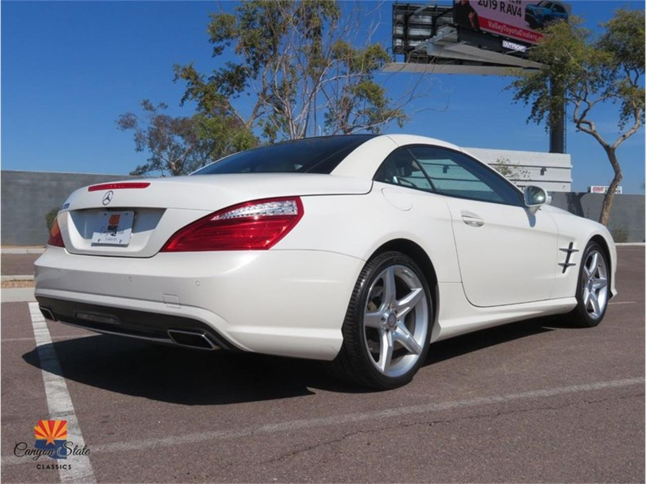 2013 Mercedes-Benz SL-Class for sale in Tempe, AZ – photo 72