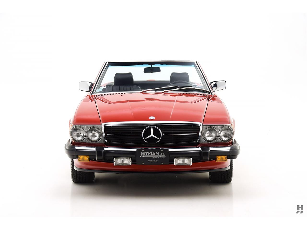 1987 Mercedes-Benz 560SL for sale in Saint Louis, MO – photo 3