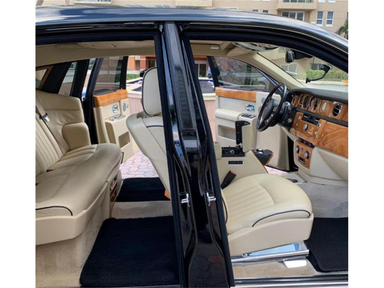 2006 Rolls-Royce Phantom for sale in Valley Park, MO – photo 58