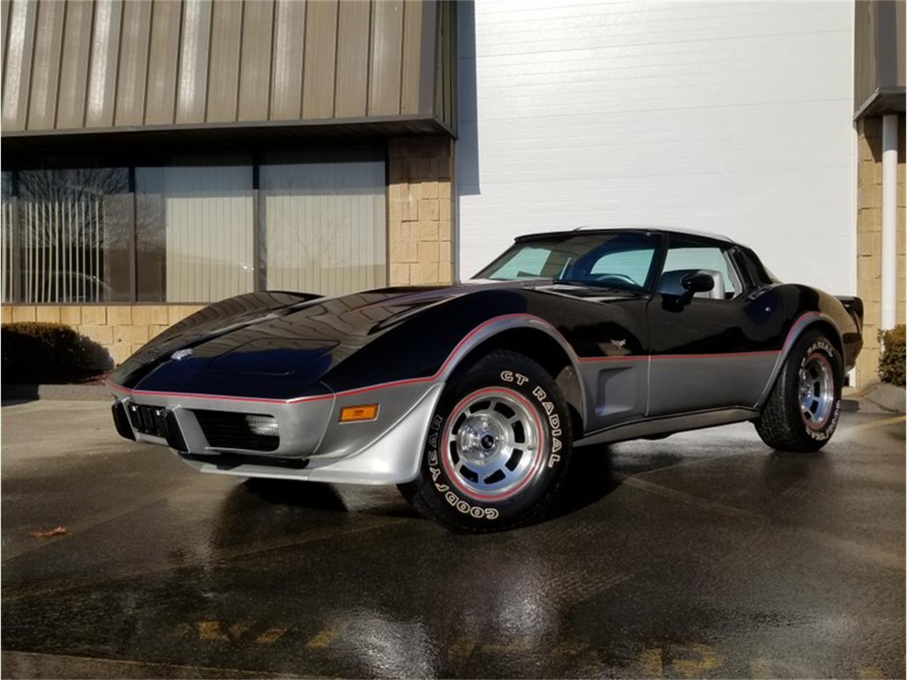 1978 Chevrolet Corvette for sale in Wallingford, CT – photo 53
