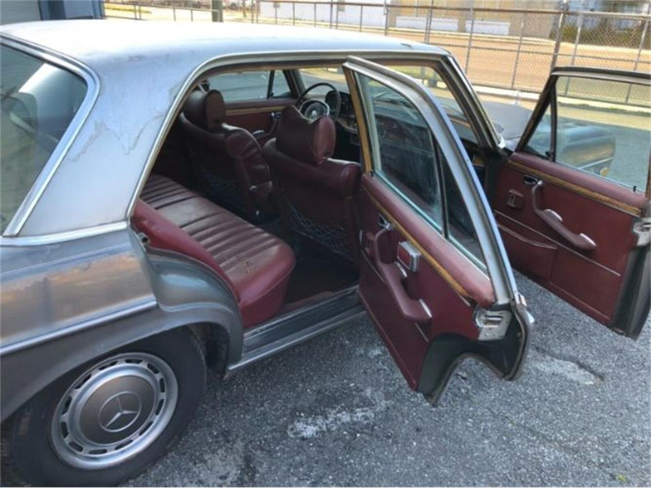 1969 Mercedes-Benz 300SEL for sale in Cadillac, MI – photo 13