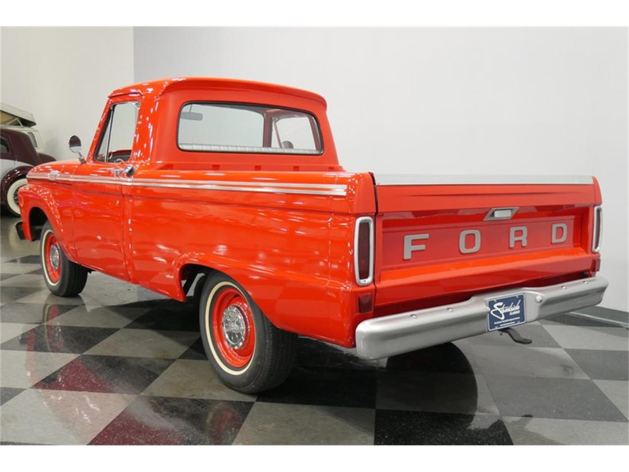 1964 Ford F100 for sale in Lavergne, TN – photo 9