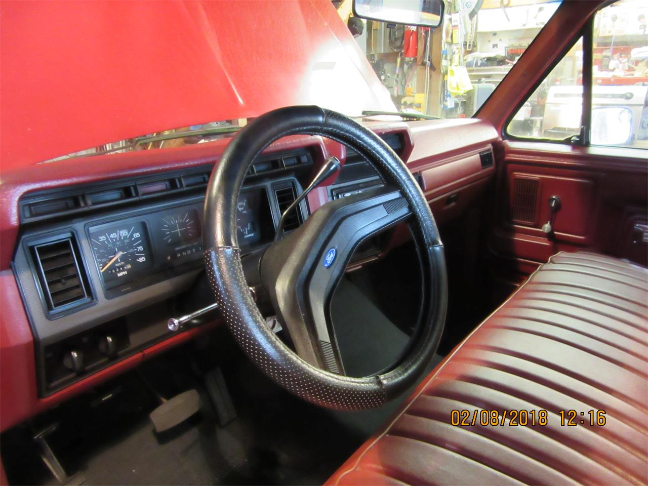 1985 Ford F150 for sale in PUYALLUP, WA – photo 8
