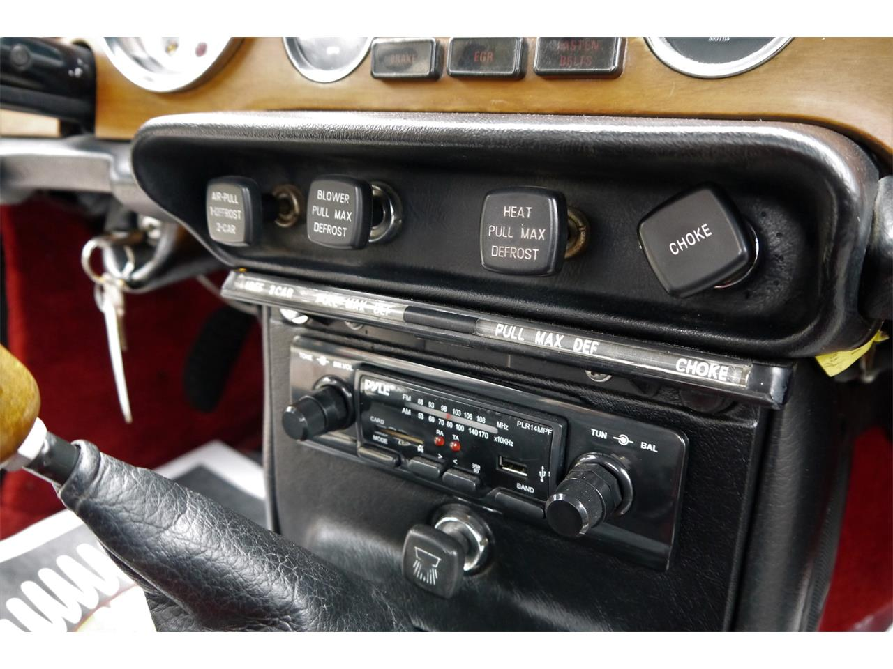1976 Triumph TR6 for sale in Brentwood, TN – photo 8