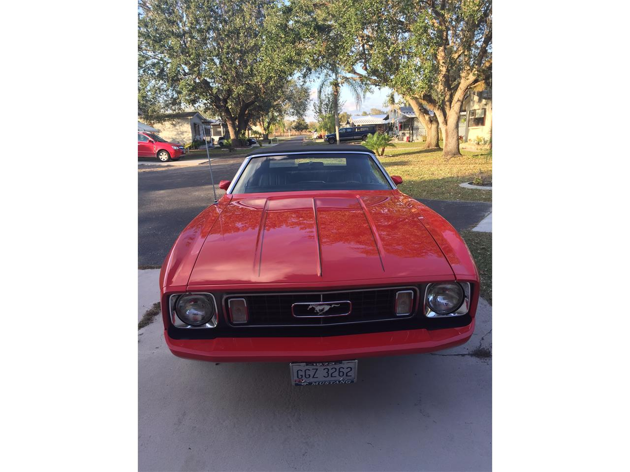 1973 Ford Mustang for sale in Arcadia, FL – photo 2