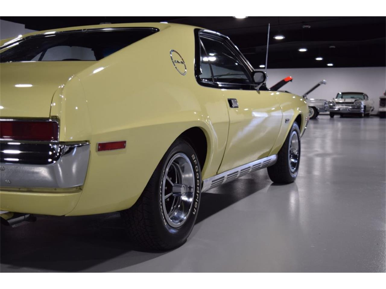 1970 AMC AMX for sale in Sioux City, IA – photo 26