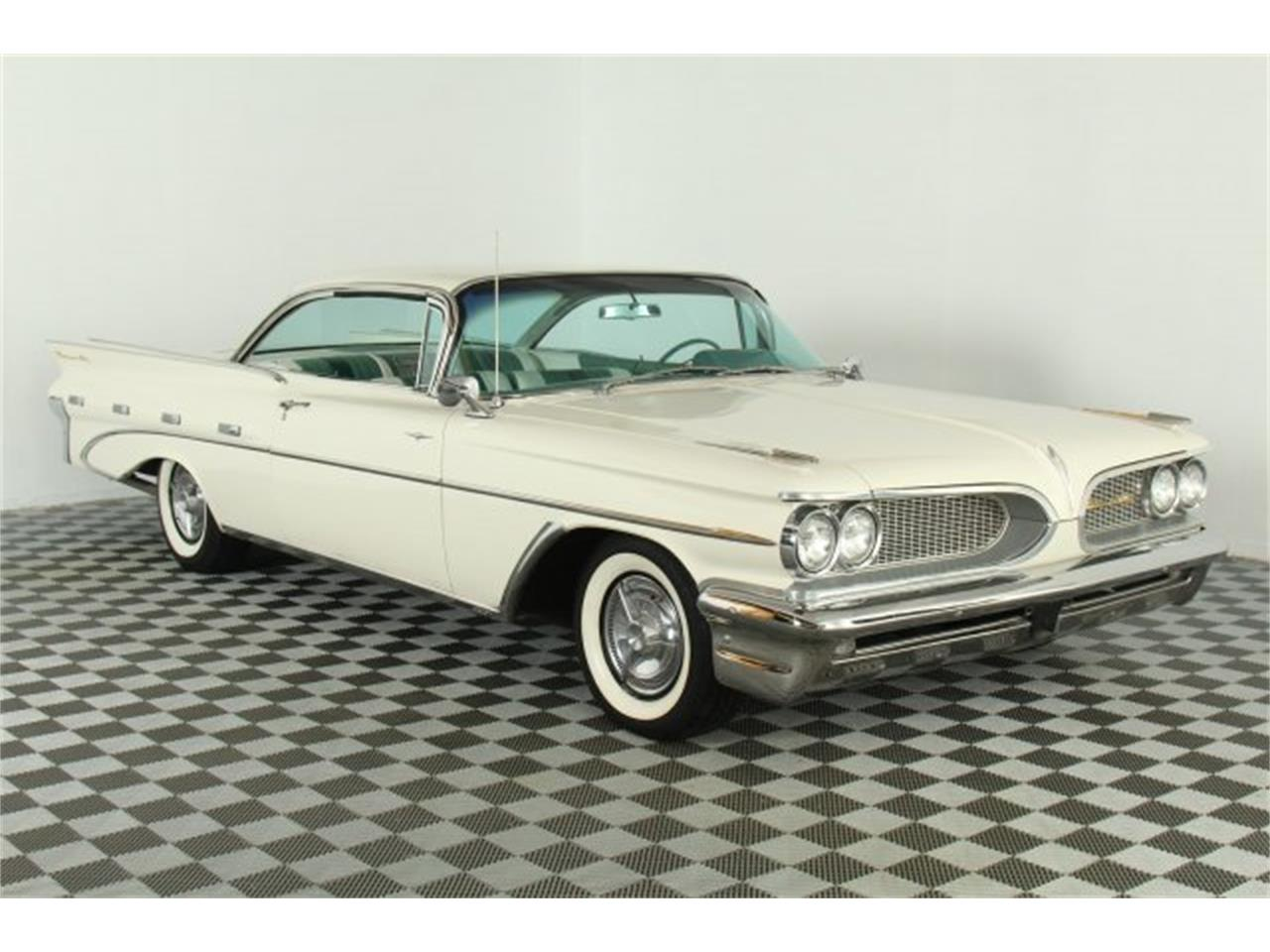 1959 Pontiac Bonneville for sale in Elyria, OH – photo 2