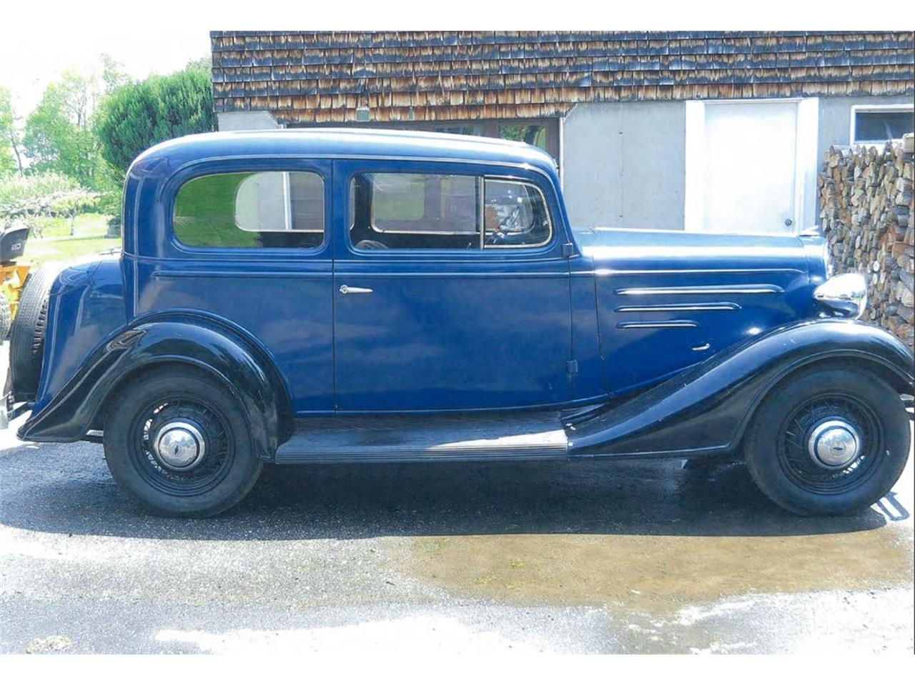 1934 Chevrolet Master for sale in Rigby, ID – photo 6