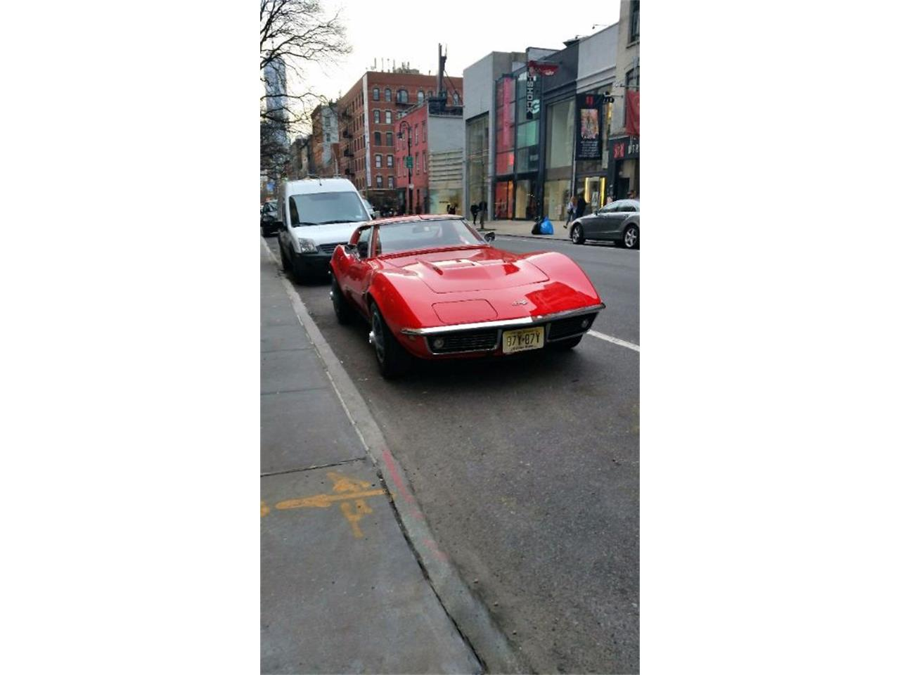 1968 Chevrolet Corvette for sale in Stratford, NJ – photo 27