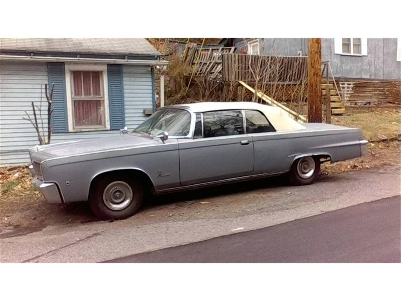 1964 Chrysler Imperial for sale in Cadillac, MI – photo 2