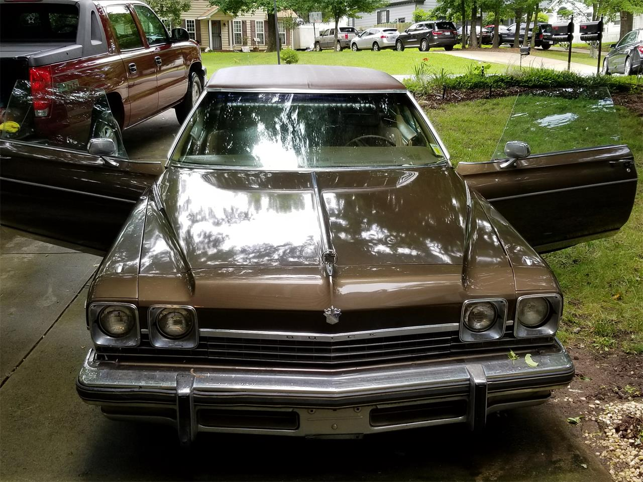 1974 buick electra 225 for sale in charlotte nc classiccarsbay com 1974 buick electra 225 for sale in