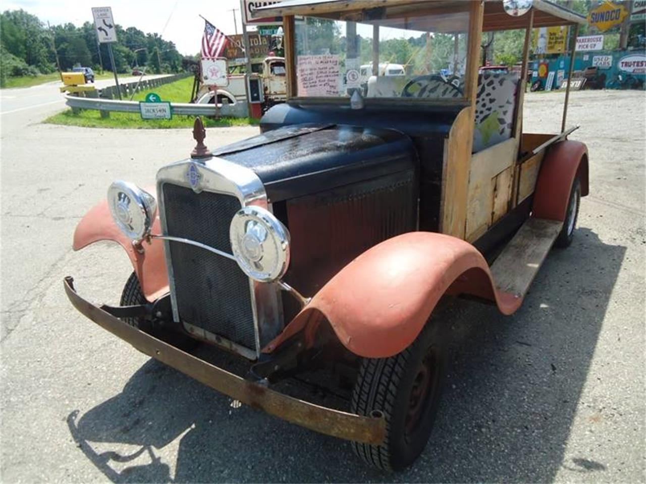 1930 ford chevy johnny Cash for sale in Jackson, MI – photo 11