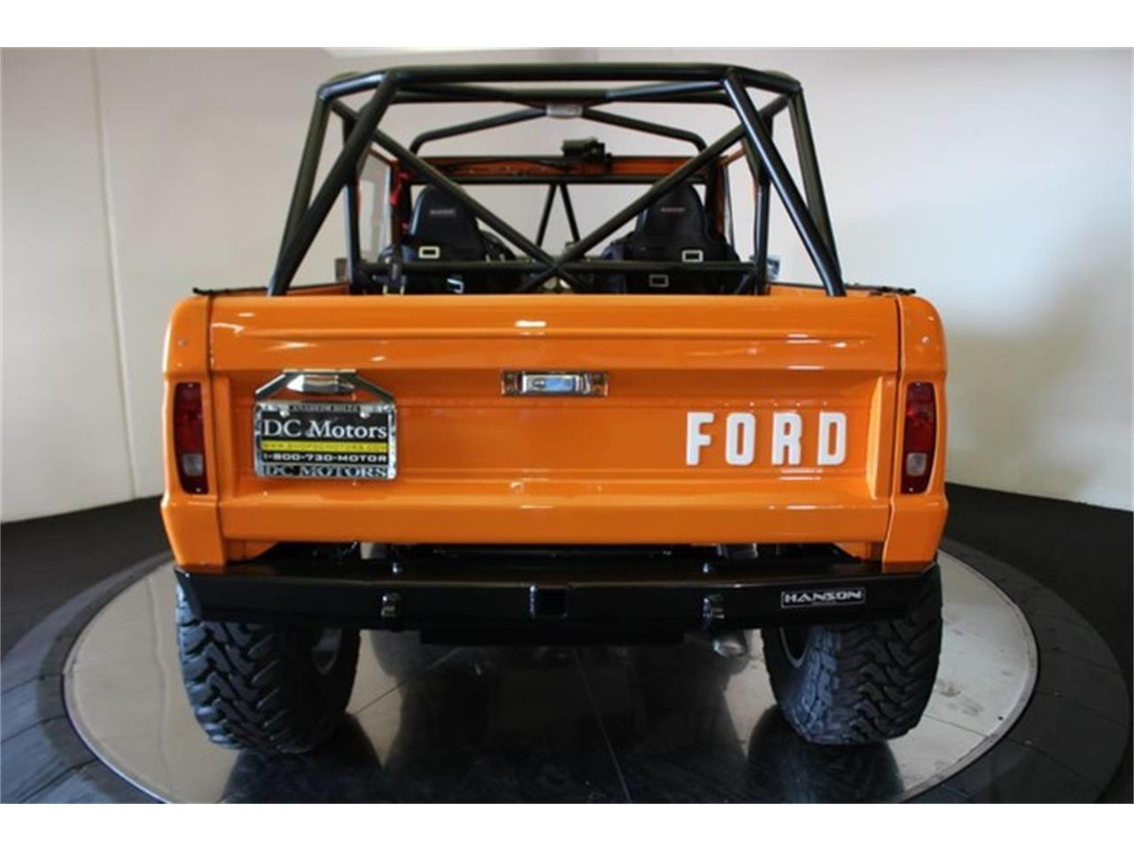 1973 Ford Bronco for sale in Anaheim, CA – photo 23