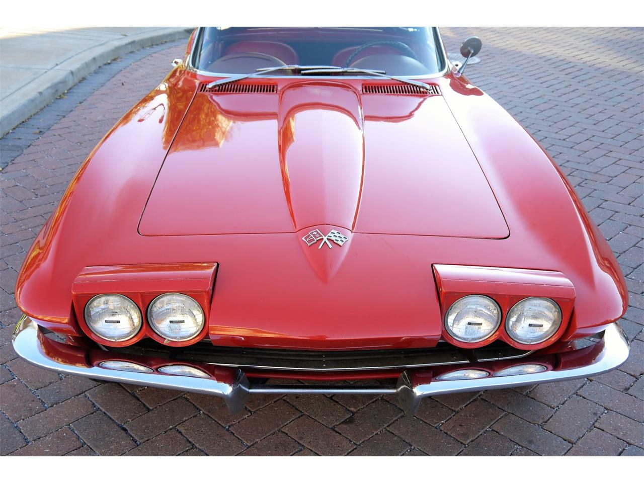 1965 Chevrolet Corvette for sale in Brentwood, TN – photo 29