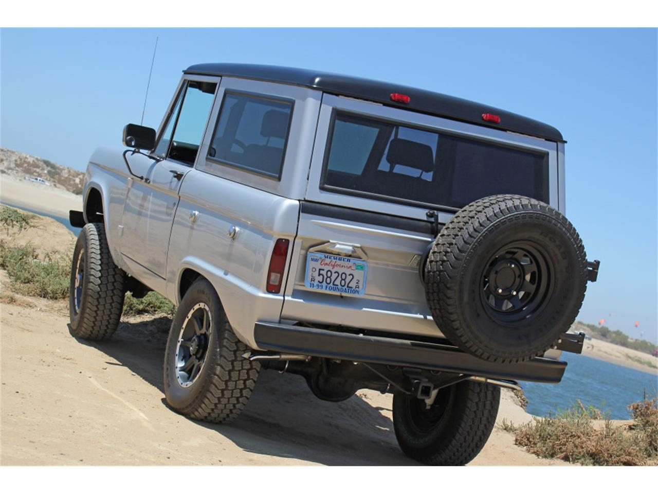 1969 Ford Bronco for sale in San Diego, CA – photo 70