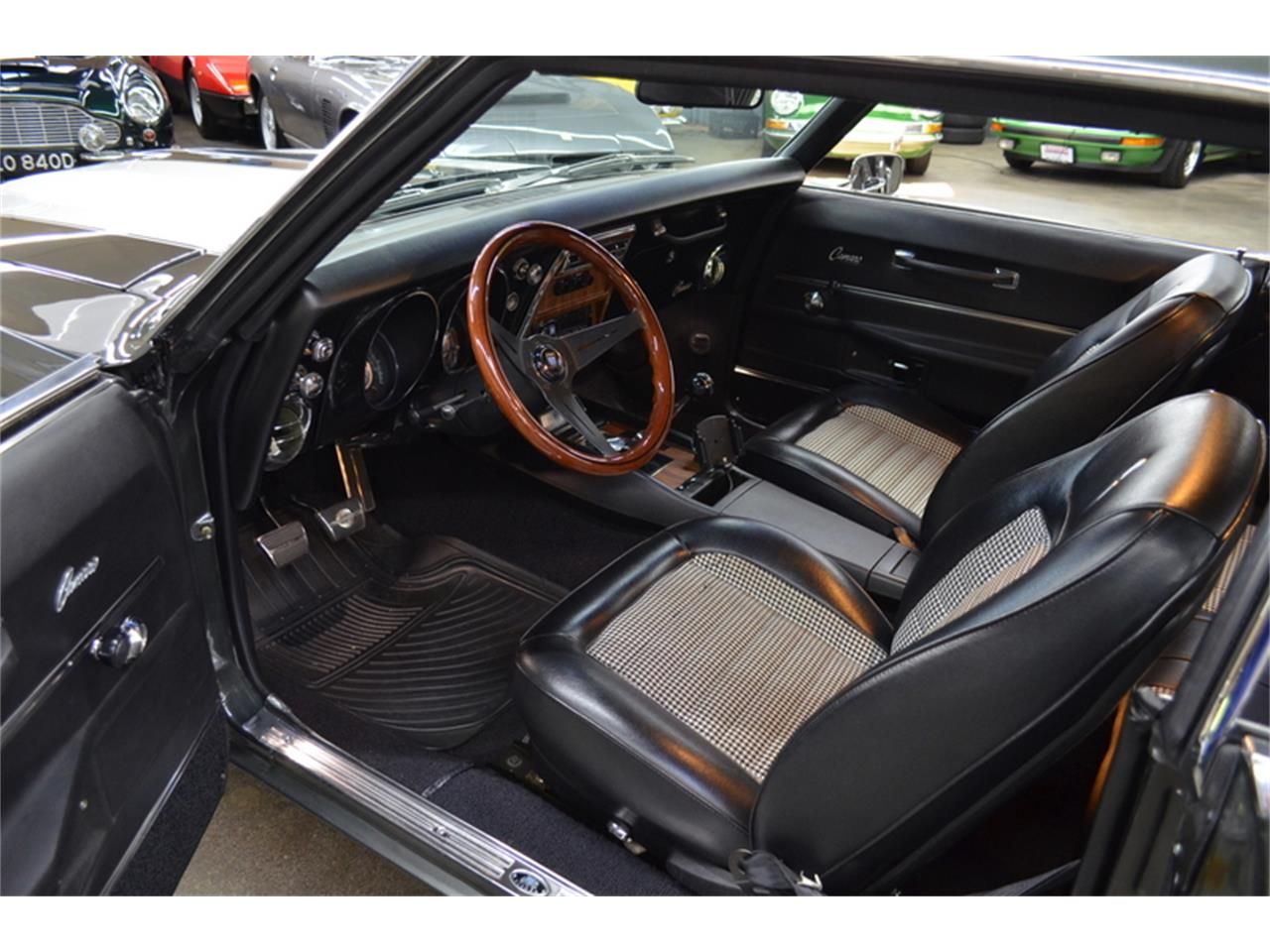 1968 Chevrolet Camaro for sale in Huntington Station, NY – photo 15