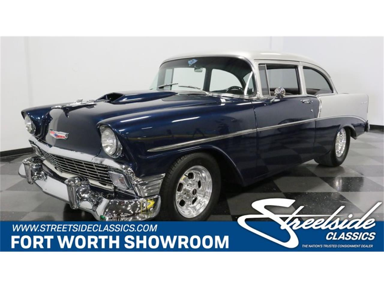 1956 Chevrolet 210 for sale in Ft Worth, TX