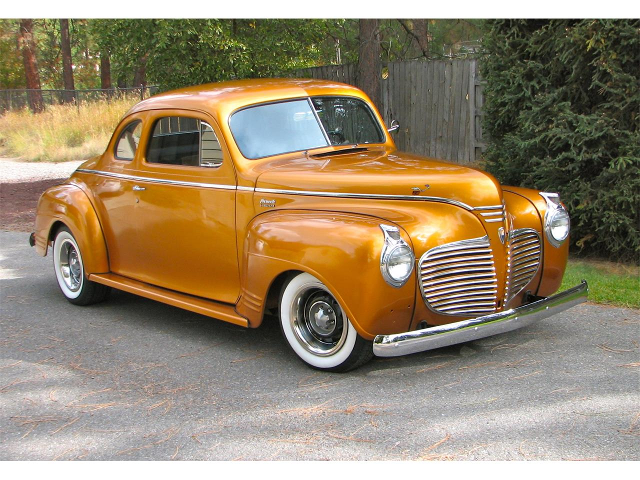 1941 Plymouth Business Coupe for sale in Spokane, WA