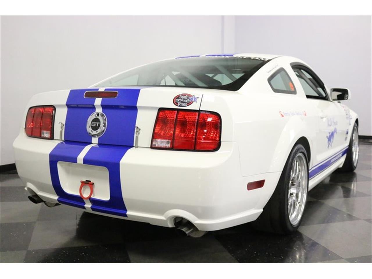 2008 Ford Mustang GT for sale in Ft Worth, TX – photo 12