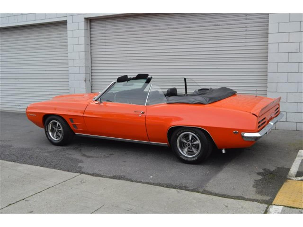 1968 Pontiac Firebird for sale in San Jose, CA – photo 11