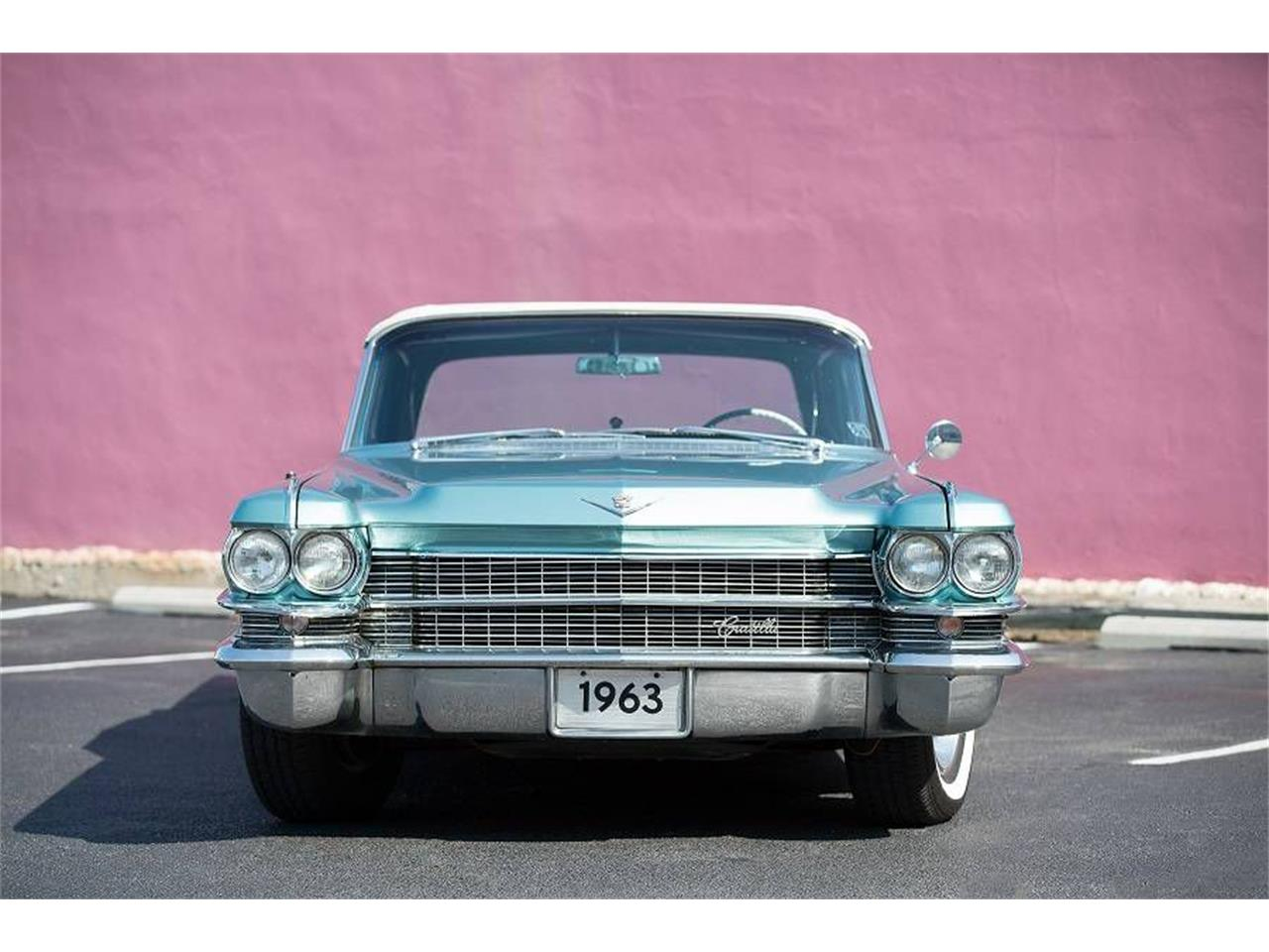 1963 Cadillac Eldorado for sale in West Pittston, PA