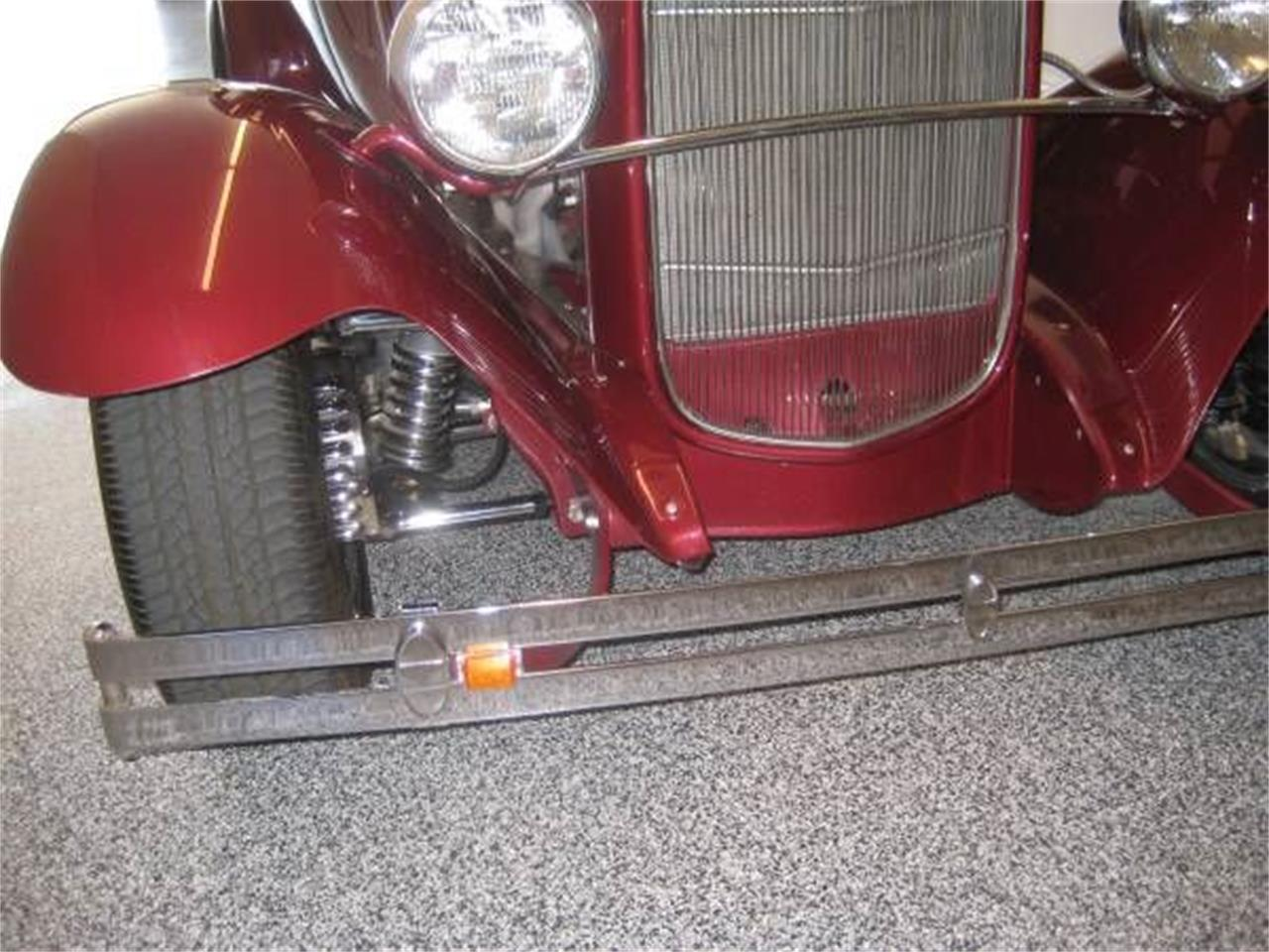 1931 Ford Victoria for sale in Cadillac, MI – photo 2