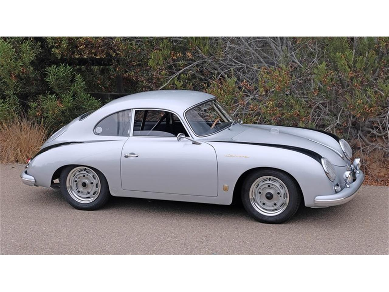 1957 Porsche 356 for sale in San Diego, CA – photo 41