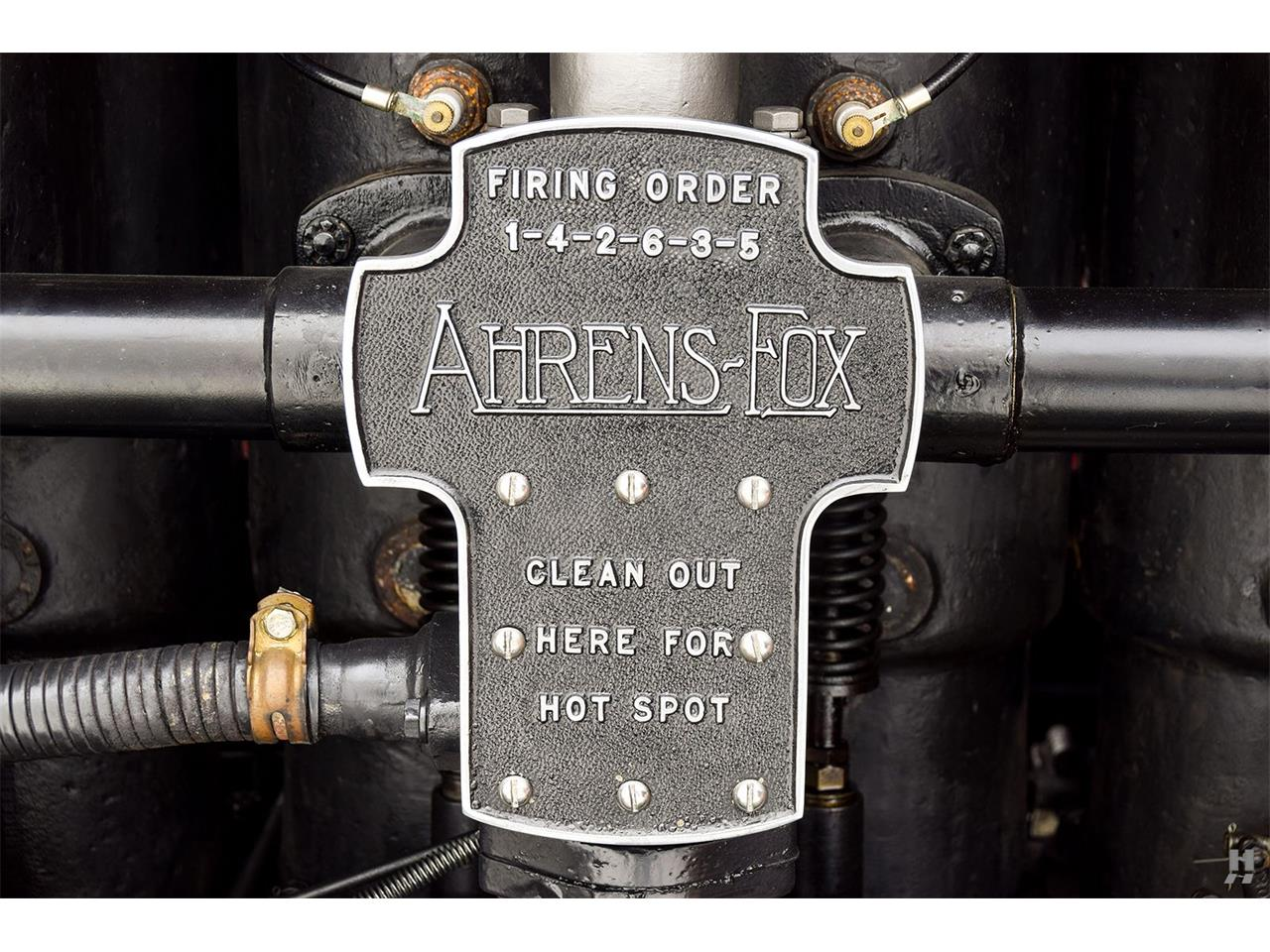 1927 Ahrens Fox NS4 for sale in Saint Louis, MO – photo 44