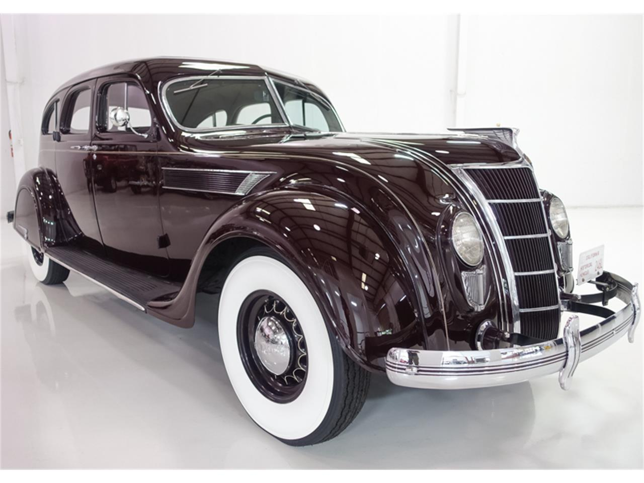 1935 Chrysler Airflow for sale in St. Louis, MO – photo 6