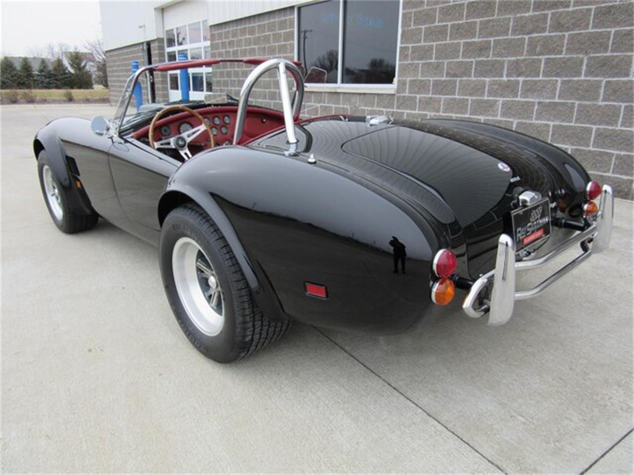 1985 Autokraft Cobra for sale in Greenwood, IN – photo 30