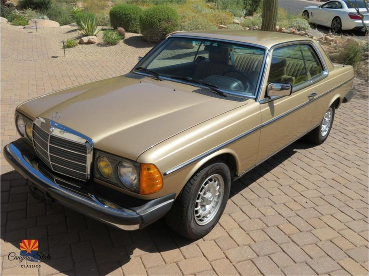 1985 Mercedes-Benz 300 for sale in Tempe, AZ – photo 26