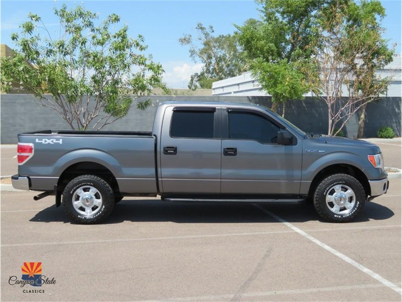 2014 Ford F150 for sale in Tempe, AZ – photo 33