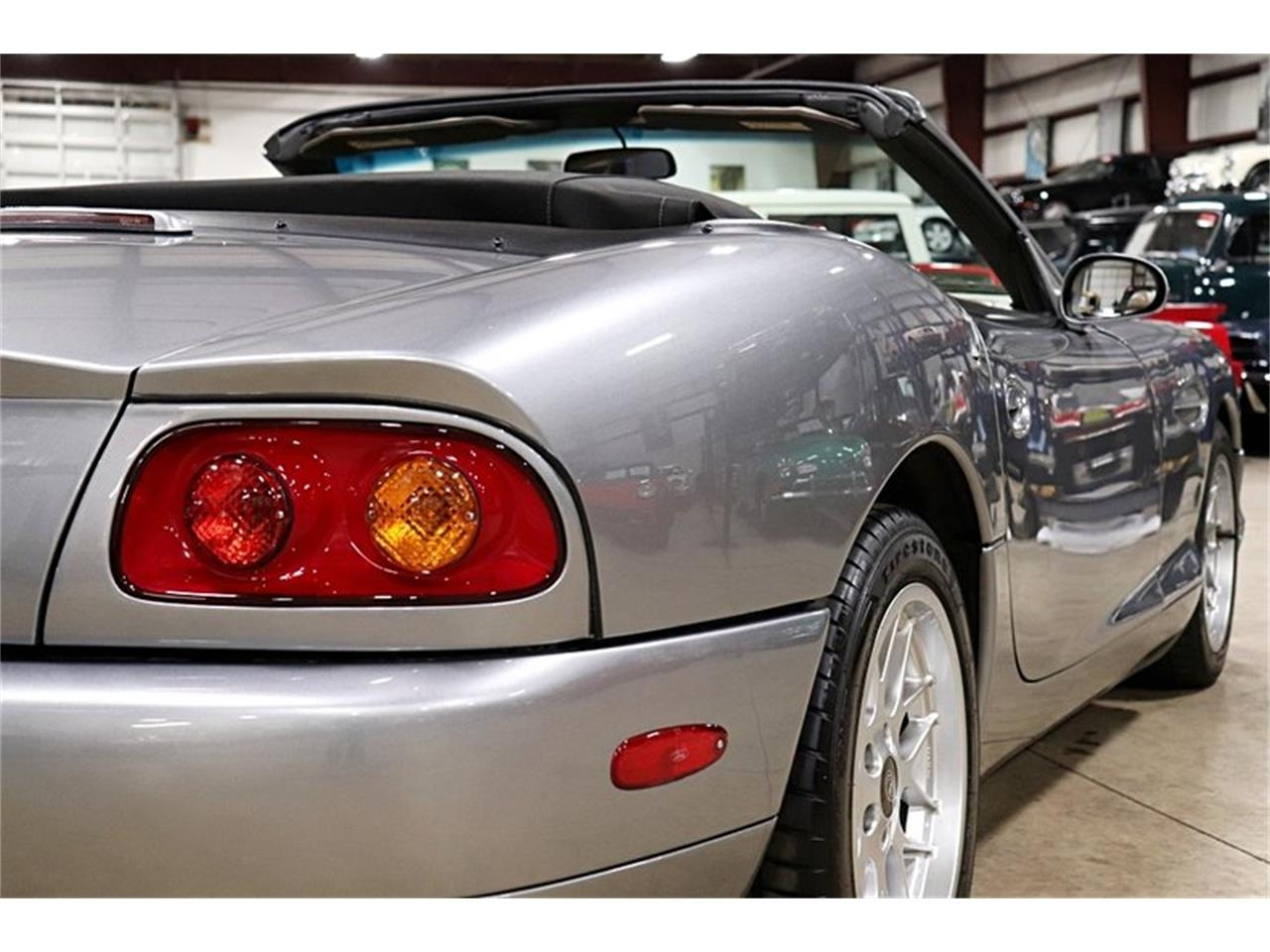 2001 Panoz Esperante for sale in Kentwood, MI – photo 39