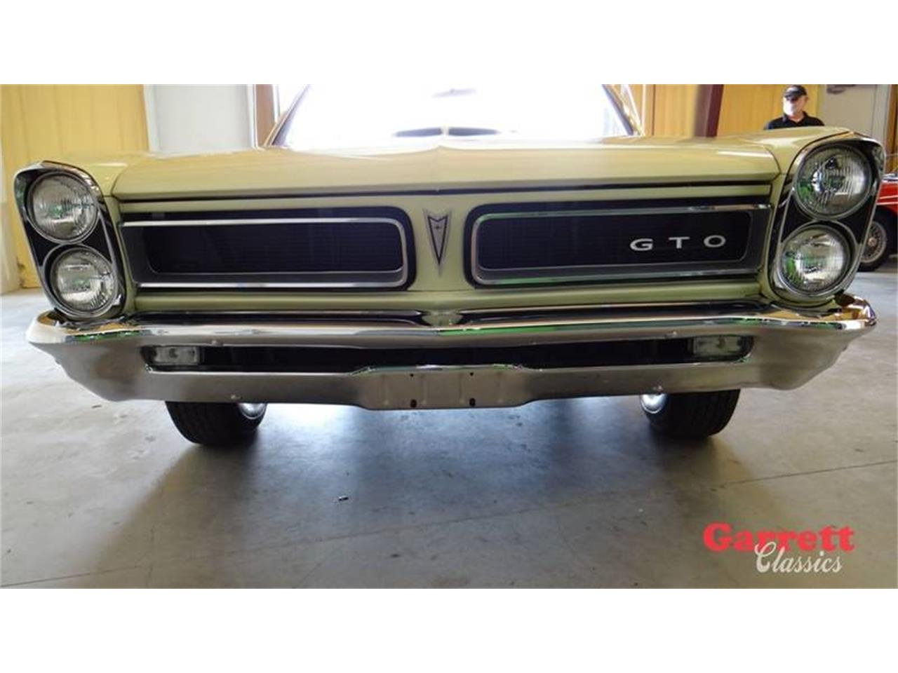 1965 Pontiac GTO for sale in Lewisville, TX – photo 33