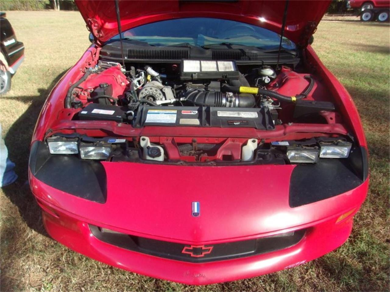 1997 Chevrolet Camaro for sale in Gray Court, SC – photo 7