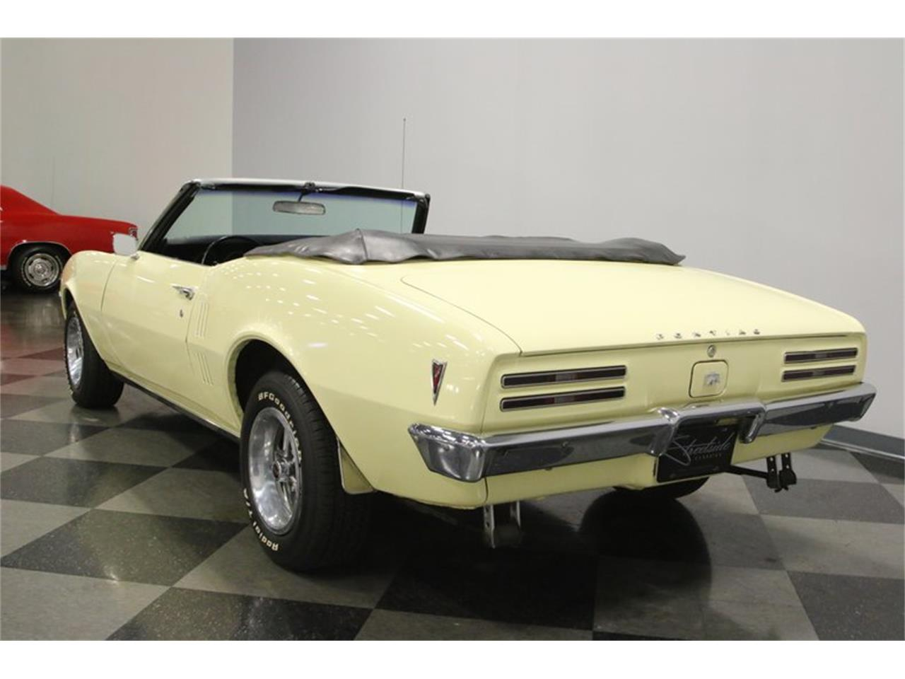 1968 Pontiac Firebird for sale in Lavergne, TN – photo 9