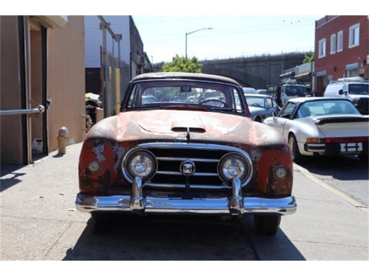 1953 Nash Healey for sale in Astoria, NY – photo 3