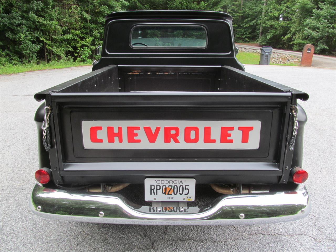 1964 Chevrolet C10 for sale in Fayetteville, GA – photo 7