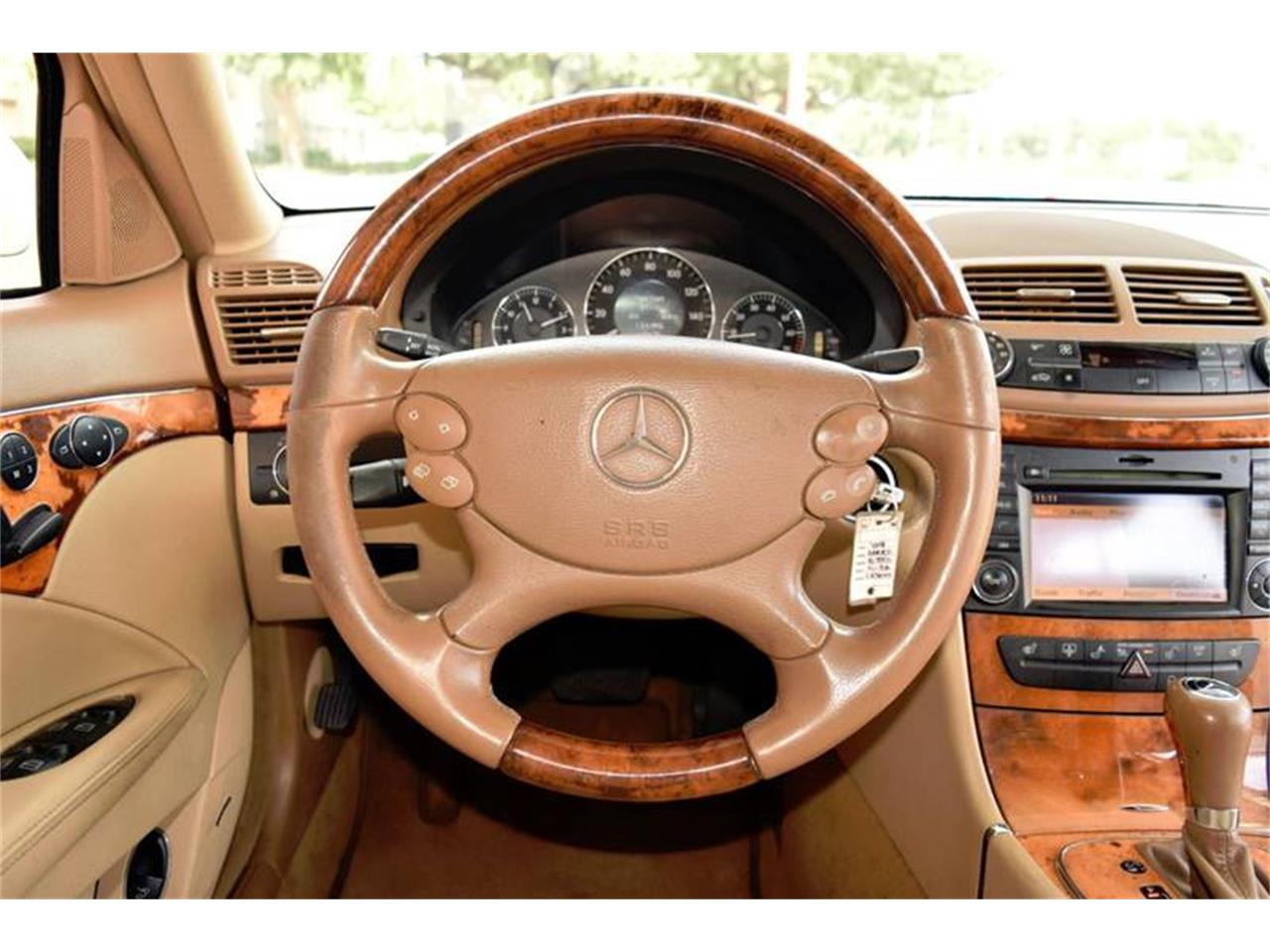 2009 Mercedes-Benz E-Class for sale in Fort Worth, TX – photo 16