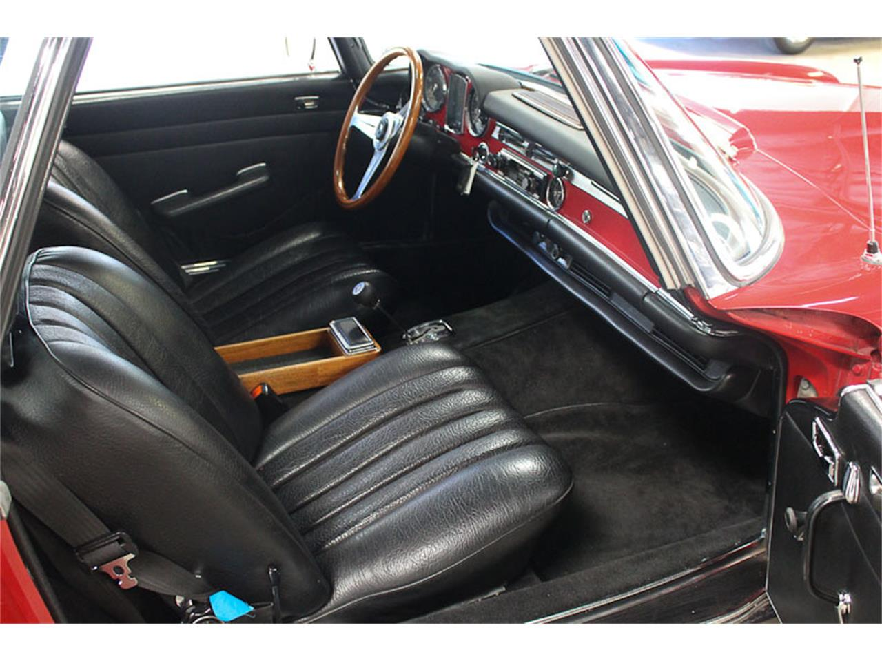 1970 Mercedes-Benz 280SL for sale in Fairfield, CA – photo 59