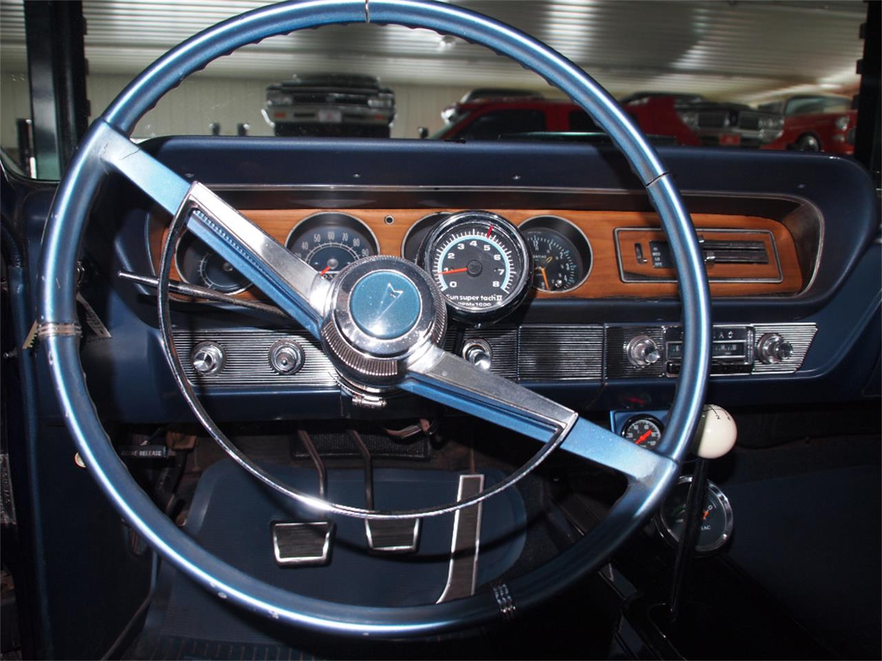 1965 Pontiac GTO for sale in North Canton, OH – photo 32
